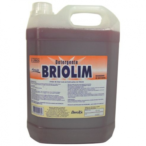 BRIOLIM AGRESTE 5L